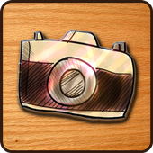 Cartoon Camera Live Effect 0.1