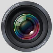 HD Camera Professional 1.0