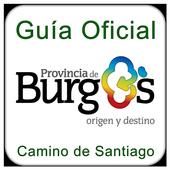 Camino Santiago en Burgos 5.0.2