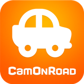CamOnRoad Car DVR & AR-driver assistance 1.0.3