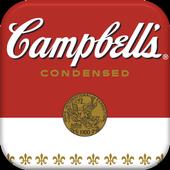 Campbell's Alphabet Soup 1.0.1b3