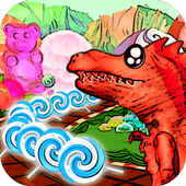 Candy Farm Dragon 1.0