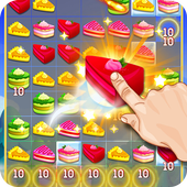 cookie candy game 1.0.0