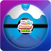 Monsters Ball Adventure 2.0