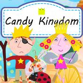 Ben & Holly Candy Kingdom 1.0