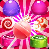 Candy Soda Kingdom Jelly Saga 1.0