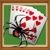 Spider Solitaire Free 1.0.1