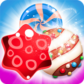 Cookie Jelly Star Mania 1.0.1
