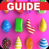 Guide Candy Crush Saga 1.0