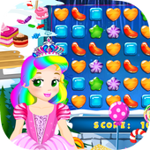 Candy Match Puzzle