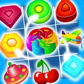 Candy Smash: Match-3 Puzzle 1.4