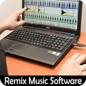 Remix Music Software - How to 1.0