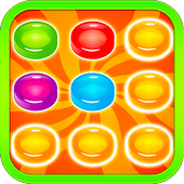 Candy Twister Wonderland Rush 1.1