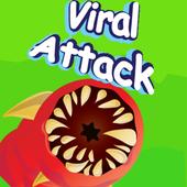 Viral Attack