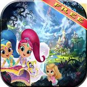 Princess Shimmer Amazing World 2.0