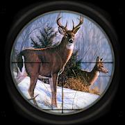 com.canttgames.EliteDeerSniperHunt3D icon