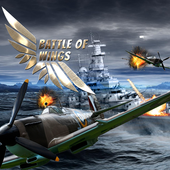 Multiplayer Aircraft War Game 1.0.22