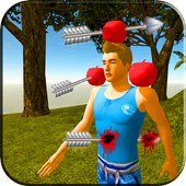 Real Archer Apple Shooting 3D