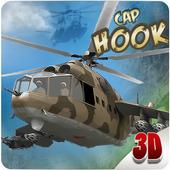 Cap Hook : war 3D 2.2