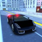 SuperCar Transforming Robot 1.0