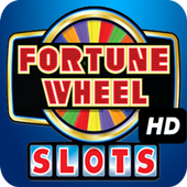 Fortune Wheel Slots HD Casino 1.0