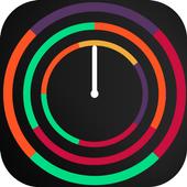 Crazy Color Wheel-Crazy Circle 1.0
