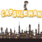 Capsule ManNoobGoesProAction