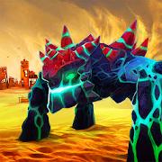 Kaiju Shooter - Full Metal Cthulhu with Giant Gun 1.02