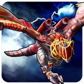 Dragons War 1.72
