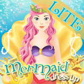 Mermaid Dress Up Lite 1.6