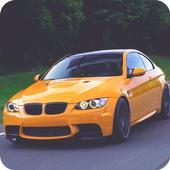Driving BMW Car Game 1.0