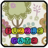 Pattern Images Puzzle Game 1.0