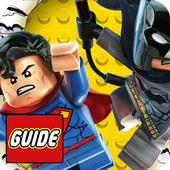 Guide LEGO DC Super Heroes 1