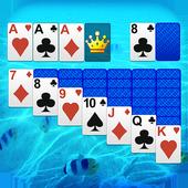 Solitaire: Ocean Blue 2.4.323