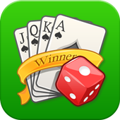 Card Games Pro-poker&Jackpot or Catte  Khla Khlouk 1.0