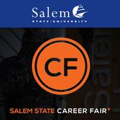 Salem State Career Fair Plus 5.4
