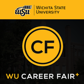 Wichita State Career Fair Plus 5.1