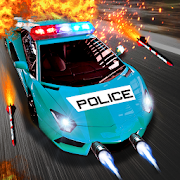 Infinite Shooting Car - Police Road Strike Force 1.0.5