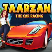 Tarzan The Wonder Car Racing 1.0