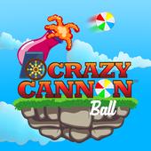 Crazy Cannon BallCarlos MurilloAdventure