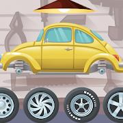 Car Maker for Kids - Truck, bus builder 1.4