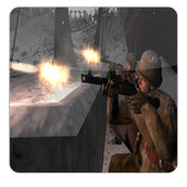 3D war Sniper Shoot 1