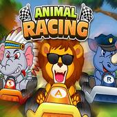 Animals Car Racing 1.1