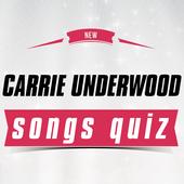 Carrie Underwood - Songs Quiz 1.0.4