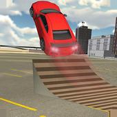 Sports Car Xtreme Stunts and Ramp Jumps 1.0