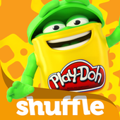 PLAYDOHCards by Shuffle 1.0.1