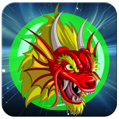 Dragon Bubble Shooter 1.8