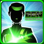 com.cartoon.ben.samurai.warrior.ten.network icon