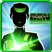 Ben Samurai - Ultimate Alien 1.0