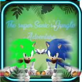 soni:the super hedgehog 1.0